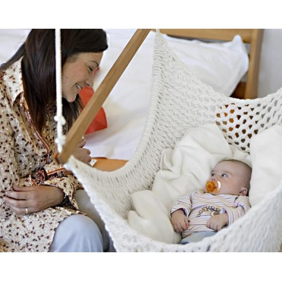 Drømmekøje til baby