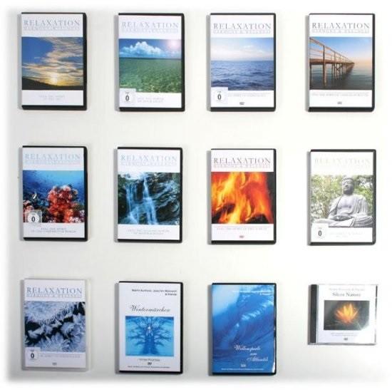 DVD Silent Nature
