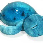 Projektor lampe - Skildpadde