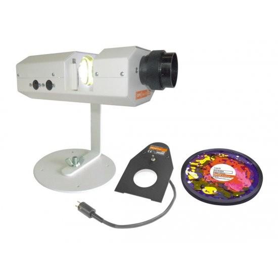 Solar 100 LED Projektor