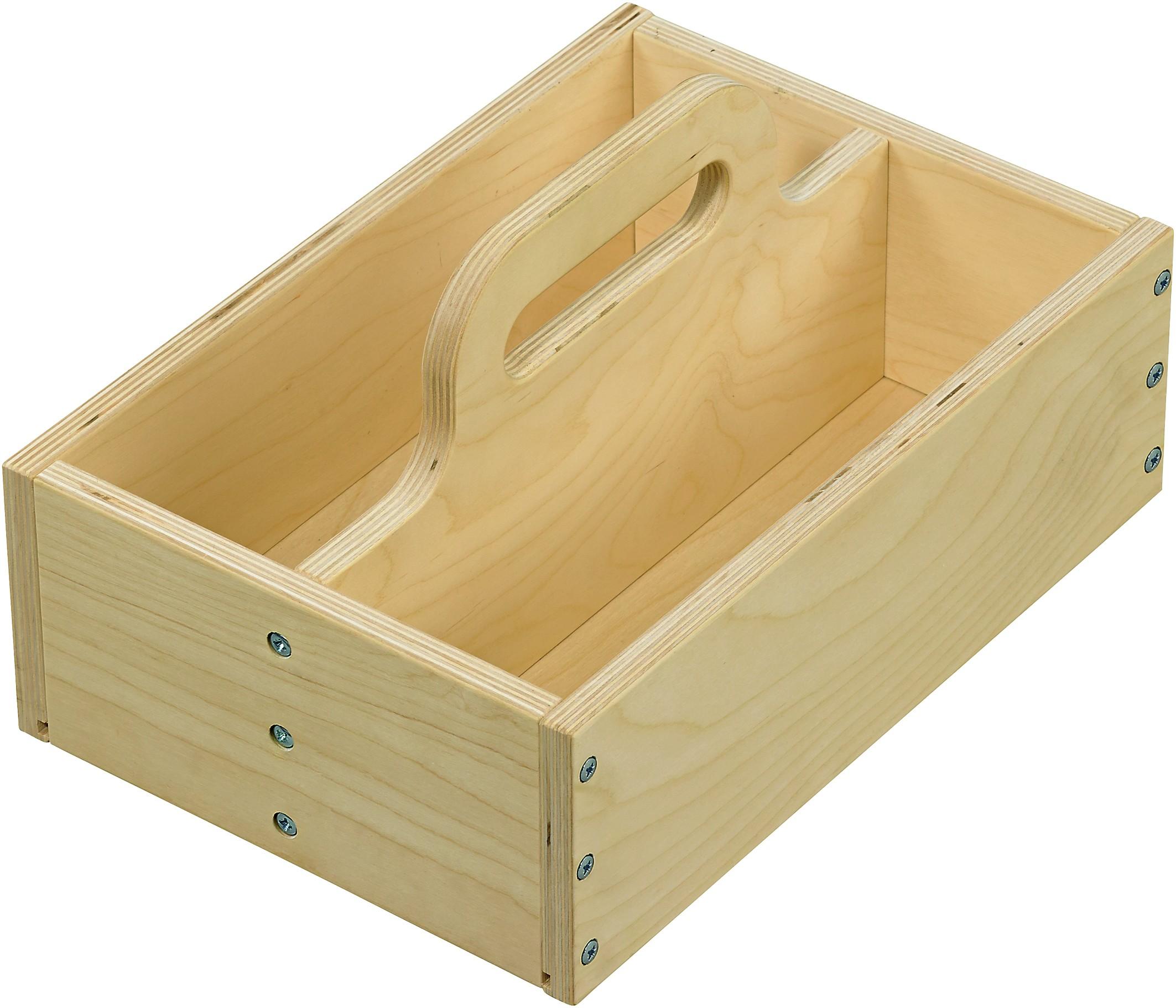 Byg selv - værktøjskasse