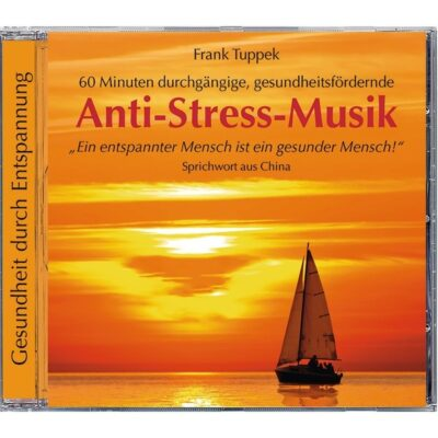 CD Anti-stress