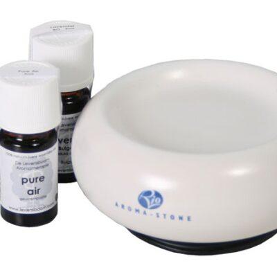Aromastensæt inkl. 3 olier á 10 ml