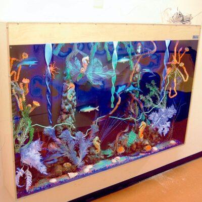 UV Akvarium