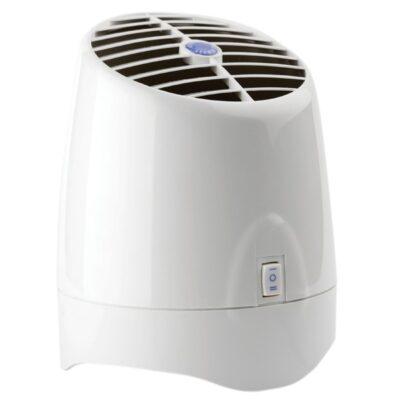 Aromaterapi damper