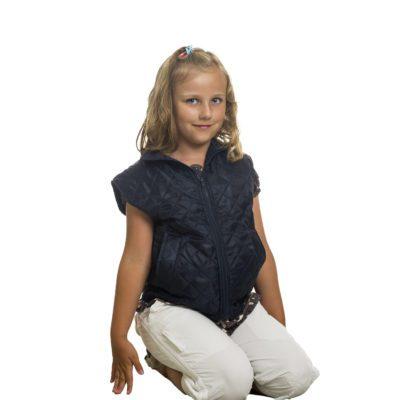 Kuglevest til børn og voksne
